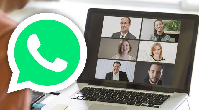 WhatsApp Web contará con llamadas y videollamadas en las próximas semanas