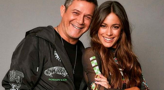 Tini Stoessel anuncia colaboración con Alejandro Sanz