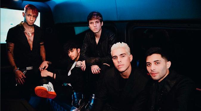 CNCO estrena 'Tan enamorados' como adelanto de su próximo álbum | VIDEO