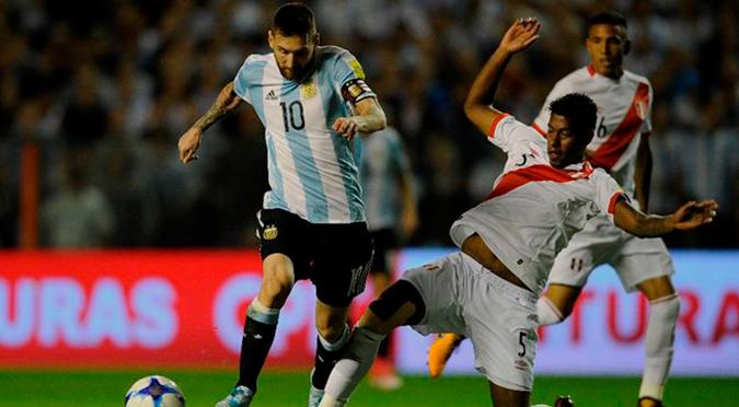 Perú vs. Argentina: Conmebol ratificó el partido en Lima por las Eliminatorias