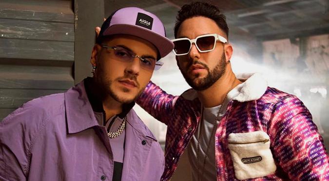 Lérica, Cali y El Dandee y Omar Montes estrenan 'En Mute' | VIDEO