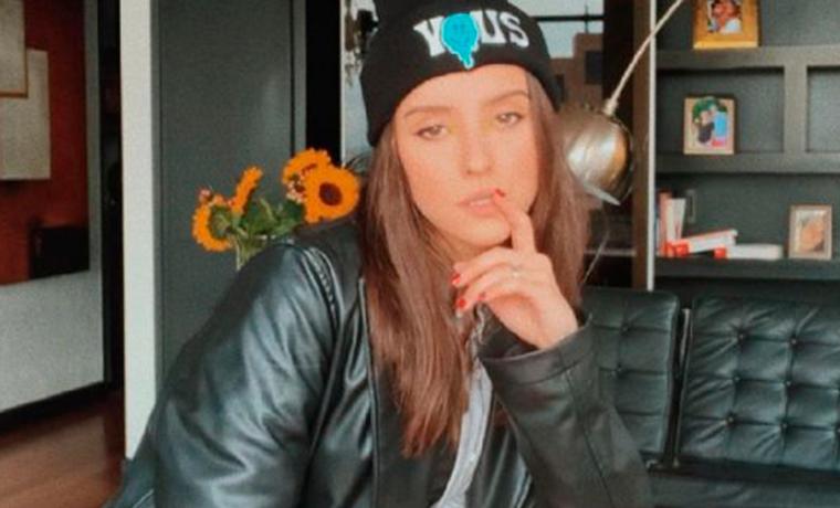 Hasta Tini Stoessel reaccionó: la foto de Evaluna Montaner que enamoró a todos