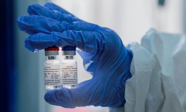 Coronavirus: Moscú comenzará campaña de vacunación contra el COVID-19 este sábado
