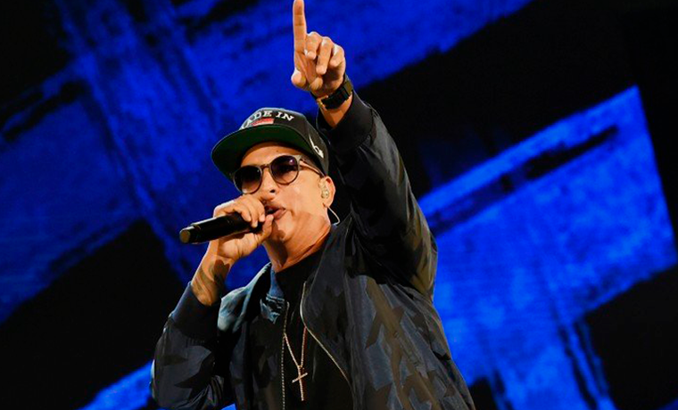"""Daddy Yankee lanza """"DY2K20"""", una versión digital de sus 12 conciertos """"Con Calma Pal' Choli"""""""