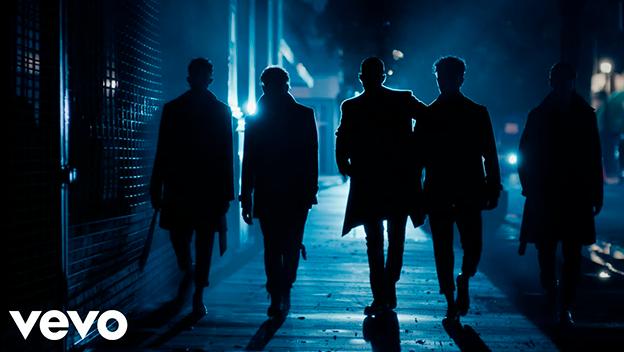 CNCO estrena su tercer sencillo 'Hero' dedicado a los héroes de esta pandemia | VIDEO
