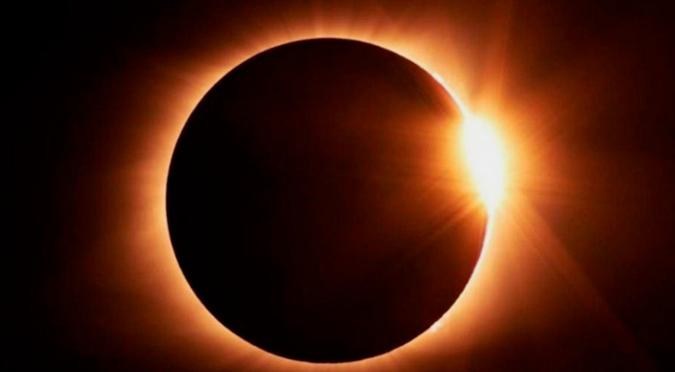 Hoy se verá en Perú el último eclipse solar del 2020 y se transmitirá por Facebook Live