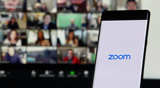 Zoom elimina el límite de los 40 minutos en las videollamadas de cuentas gratuitas por las Fiestas