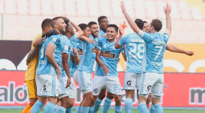 Sporting Cristal se convierte en campeón de la Liga 1 2020 tras 1-1 ante Universitario