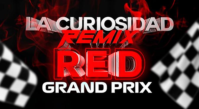 Jay Wheeler estrena dos versiones de 'La Curiosidad Remix' junto a grandes artistas   VIDEO