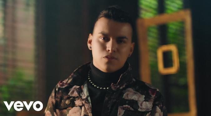 Yeison Jiménez presenta 'Tu Amante' | VIDEO