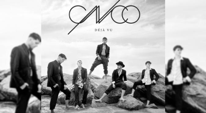 CNCO estrena su tercer álbum 'DÉJÀ VU' | VIDEO