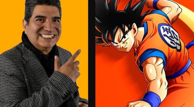 Fallece Ricardo Silva, voz de la canción de 'Dragon Ball Z', por coronavirus