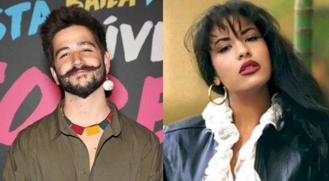 Camilo aparece cantando 'Como la flor' de Selena Quintanilla tras afirmar que no la conocía | VIDEO