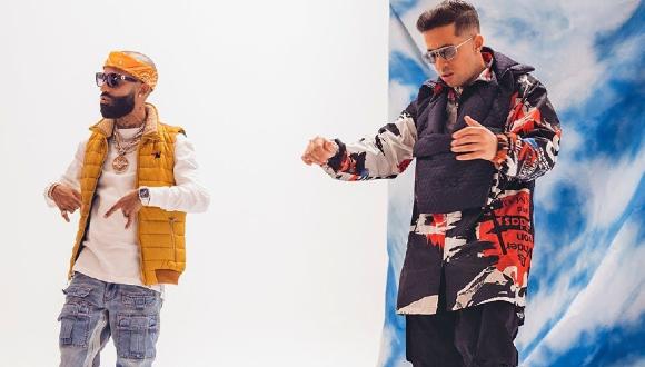 De La Ghetto estrena 'Me Acostumbre' junto a Arcangel | VIDEO