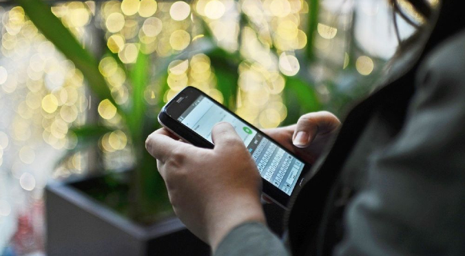 Crean un 'modo borracho' en el celular: para evitar que mandes mensajes a tu ex cuando tomas
