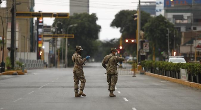 Coronavirus en Perú: Gobierno retoma toque de queda e inmovilización los domingos en provincias de riesgo extremo