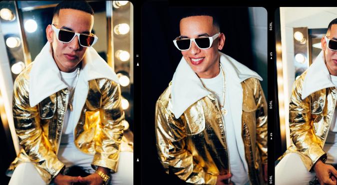 """Daddy Yankee: """"Había aumentado casi 23 kilos de más en el tiempo de la pandemia por la ansiedad"""""""