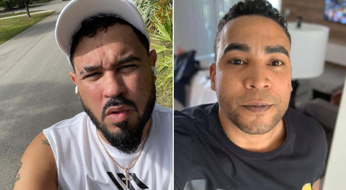 Raphy Pina amenaza con demandar al cantante Don Omar
