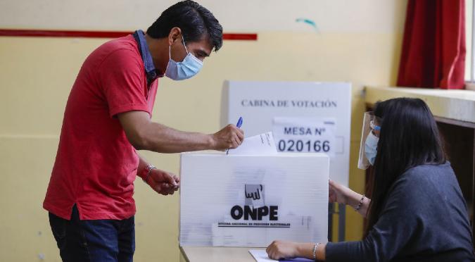 ONPE invita a ciudadanos a colaborar en la conformación e instalación de mesas de sufragio