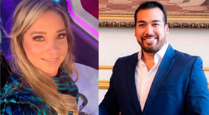 """Sofía Franco y Álvaro Paz de la Barra: """"Hemos podido solucionar los impases generados como pareja"""""""