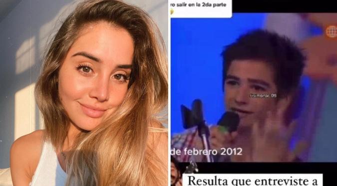 Ximena Hoyos revive entrevista a Camilo cuando él aún no tenía fama internacional | VIDEO