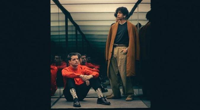 Lasso y Micro TDH presentan 'Me Arruinaste Netflix' | VIDEO