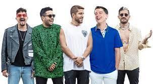 El dúo Cali y El Dandee lanza su nuevo sencillo 'Despiértate' en colaboración con Mau y Ricky y Guaynaa | VIDEO