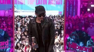 Billboard Music Awards 2021: Bad Bunny gana como Mejor Artista Latino y envía un poderoso mensaje sobre la empatía | VIDEO
